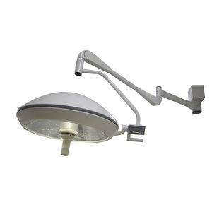 ceiling-mounted dental light