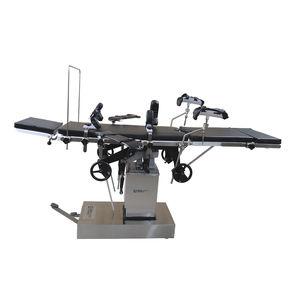 gynecology operating table / neurosurgery / hydraulic / lifting