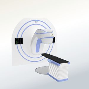 image-guided radiation therapy telecobalt therapy system