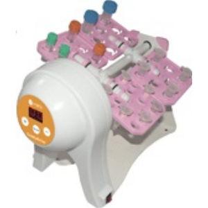 oscillating mixer / sample preparation / benchtop / compact