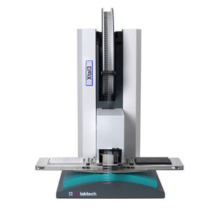 automated protein analyzer / laboratory / benchtop