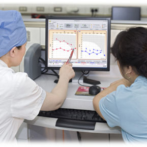 equipment control software