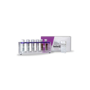 DNA extraction reagent kits / saliva / for DNA