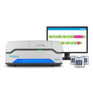 FHSD diagnostic molecular biology analyzer