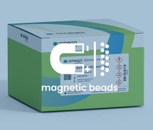 magnetic bead-based reagent kits / for research / diagnostic / whole blood