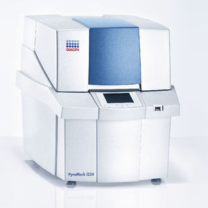 DNA sequencer / laboratory