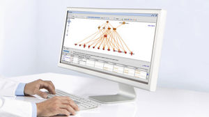 PCR software / for NGS sequencing / data analysis / interpretation
