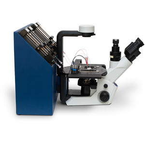 scRNAseq sample preparation system / automatic / laboratory / for research