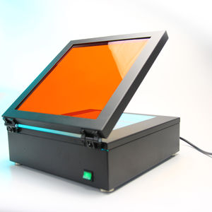 gel documentation system transilluminator / LED