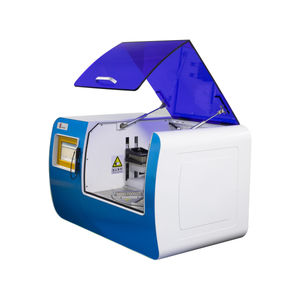 medical research DNA extractor
