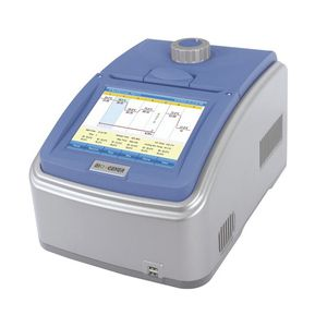 16-well thermal cycler