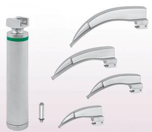 laryngoscope / pediatric / Macintosh