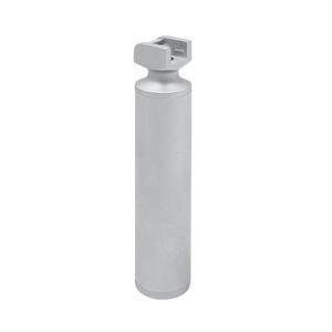 LED laryngoscope handle