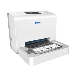 sample preparation mixer / benchtop / digital