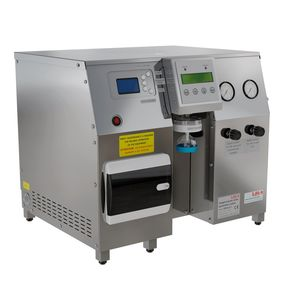 laboratory water purification system