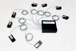 veterinary RFID reader
