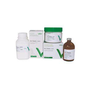 aluminium oxide dental material