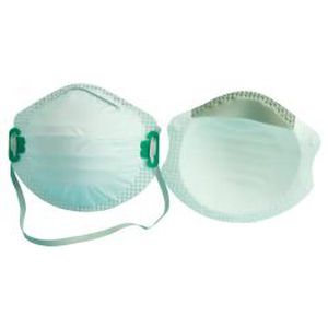 FFP1 respirator / cup shaped / disposable