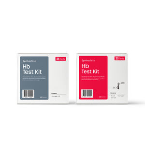 hematology test kit