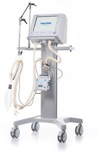 resuscitation ventilator / infant / pediatric / adult