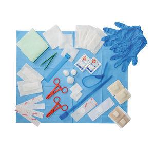dialysis medical kit / disposable / sterile / customizable