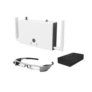 wireless smart glasses