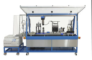 robotic laboratory automation platform