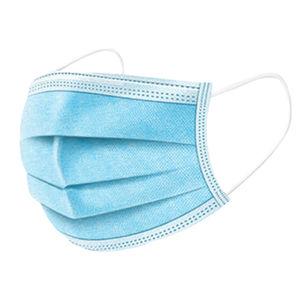non-woven surgical mask