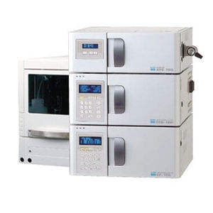 LC chromatography detector