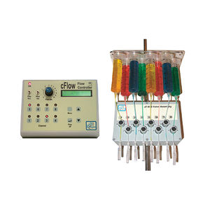 flow control system / for perfusion systems / digital