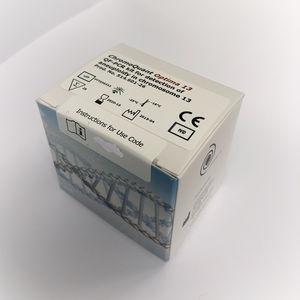 QF-PCR test kit