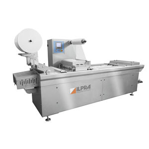 vacuum thermoforming machine