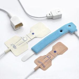 fingertip SpO2 sensor