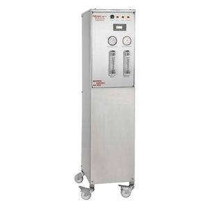 sterilizer water treatment system