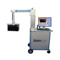 small-field Gamma camera / for mammoscintigraphy / for thyroid scintigraphy / for renal scintigraphy