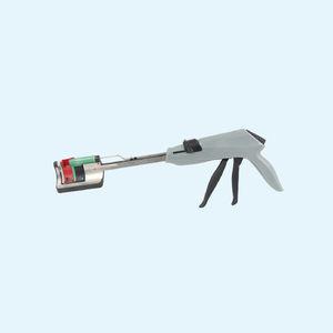 curved stapler