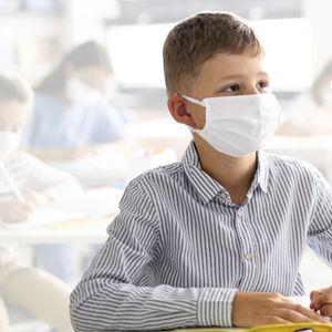 type IIR surgical mask