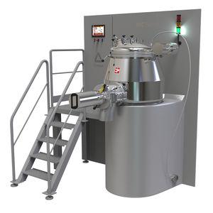 rotary mixer