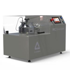 laboratory granulator
