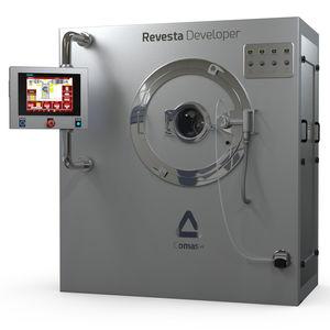 film coating system