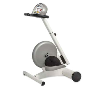 leg ergometer pedal exerciser