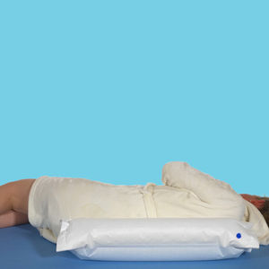 lateral positioning cushion