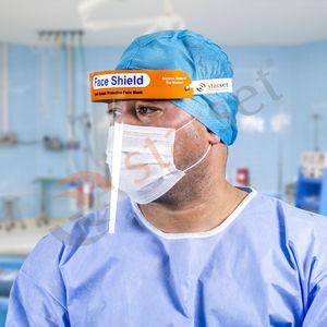 medical face-shield