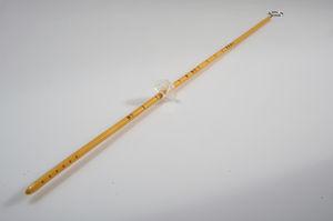 CSF drainage catheter