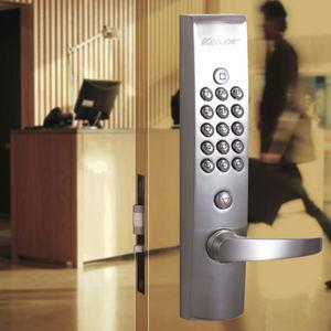 hospital door lock