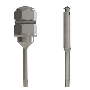 implant abutment dental screwdriver