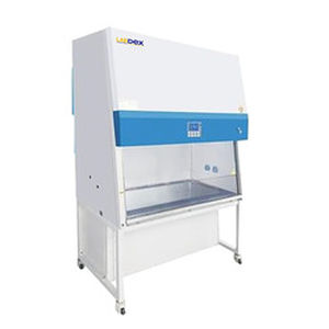 floor-standing cytotoxic safety cabinet