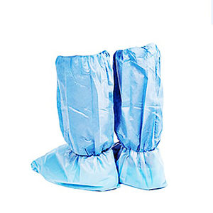 clean room medical overboots