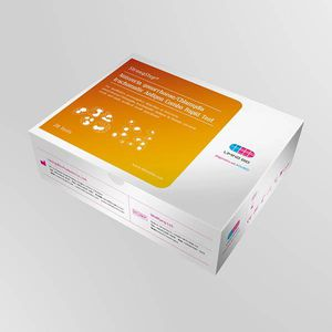 sexually transmitted disease rapid test