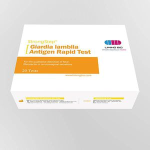 rapid gastrointestinal disease test